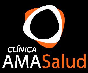 Clínica AMASalud Logo